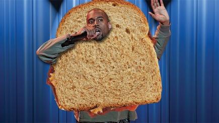 Kanye Sandwich