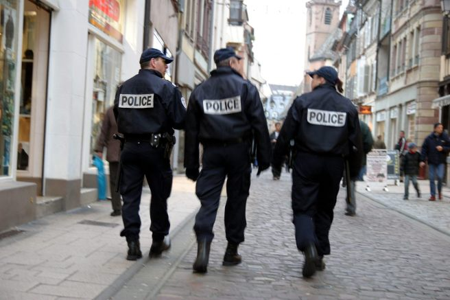 Gendarme Police